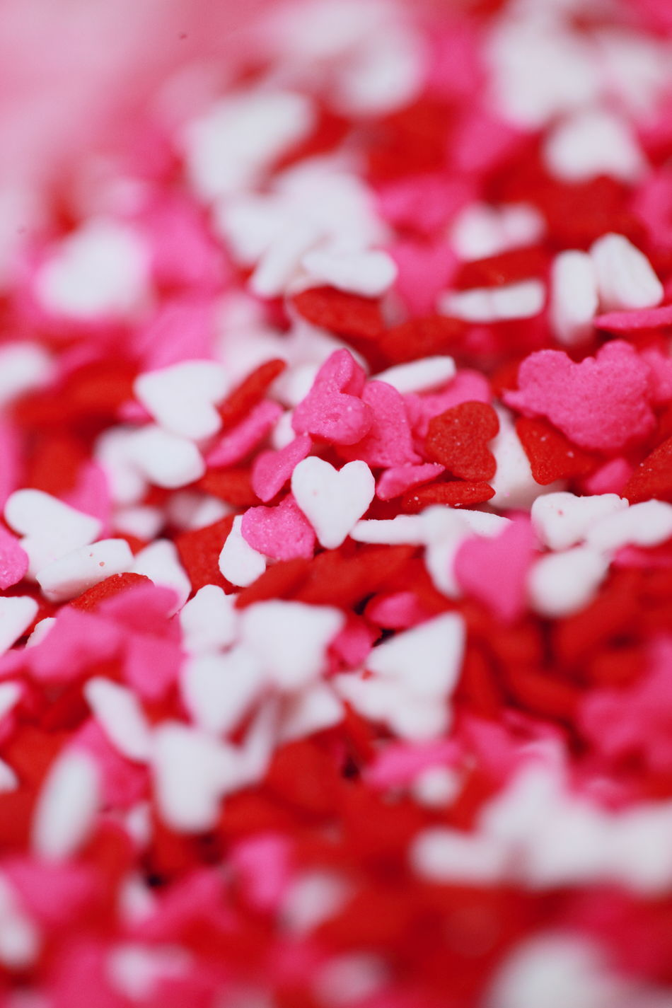 Macro of tiny heart shaped candies. Amor Amour Backgrounds Be Mine Candy Close-up Coeur  Colorful Corazón Food Food And Drink Full Frame Heart Hearts Love Macro Pink Red Romance Romantic Sweet Valentine Valentine's Day