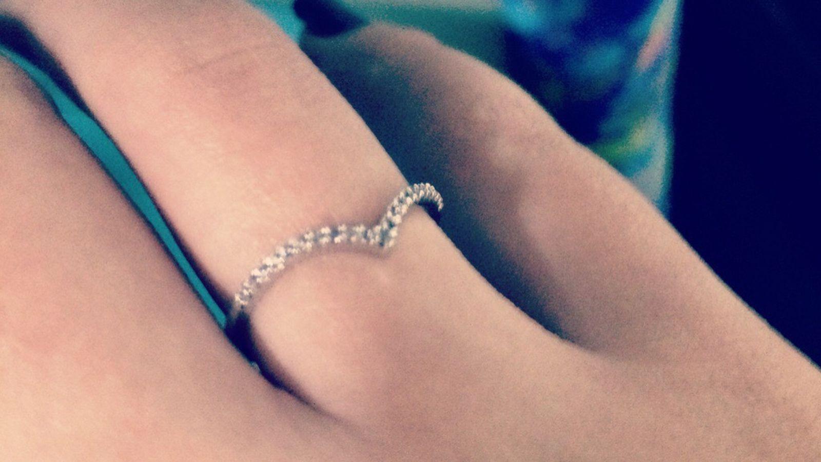 指輪 リング Ring Present
