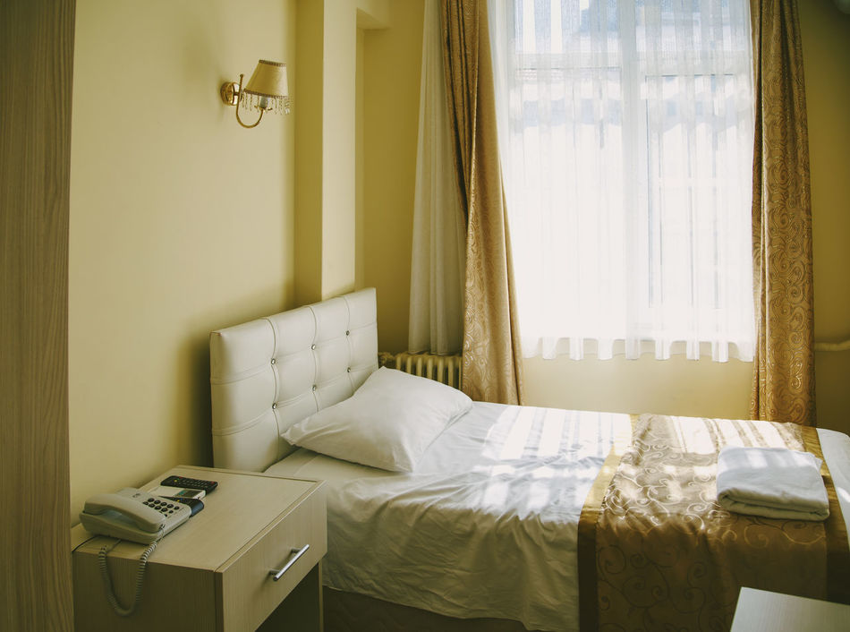 Beautiful stock photos of istanbul, Absence, Bedroom, Comfortable, Curtain