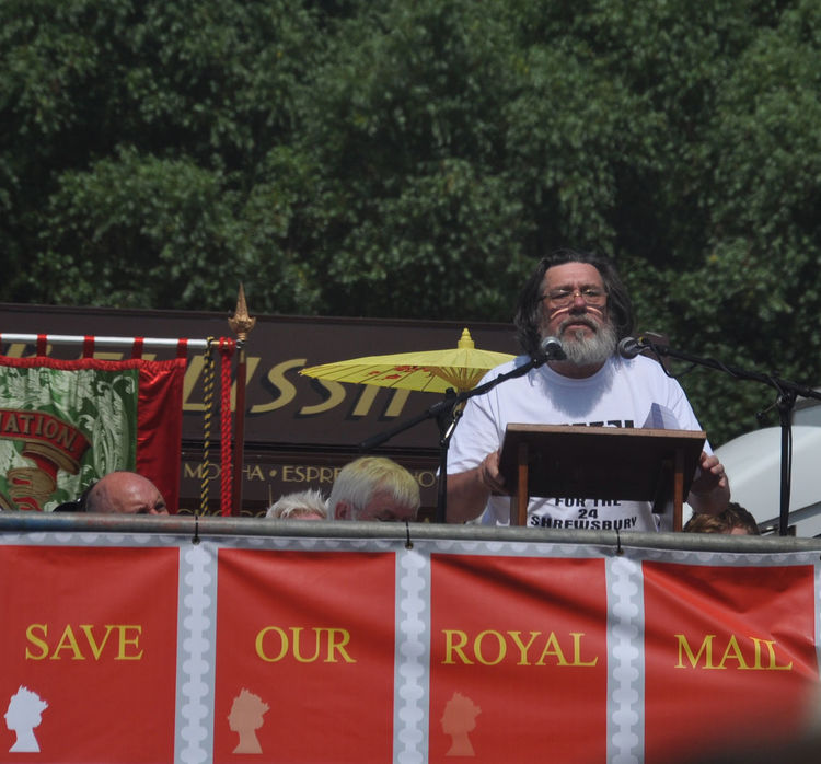 A selection of speakers at the 2013 Durham Miners Gala County Durham Durham City Durham Cricket Durham Miners Gala Justice Labour Party Left Wing Morning Star Ricky Tomlinson Socialist Union