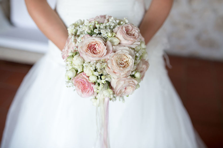 Beautiful stock photos of akt, Bouquet, Bride, Celebration, Celebration Event