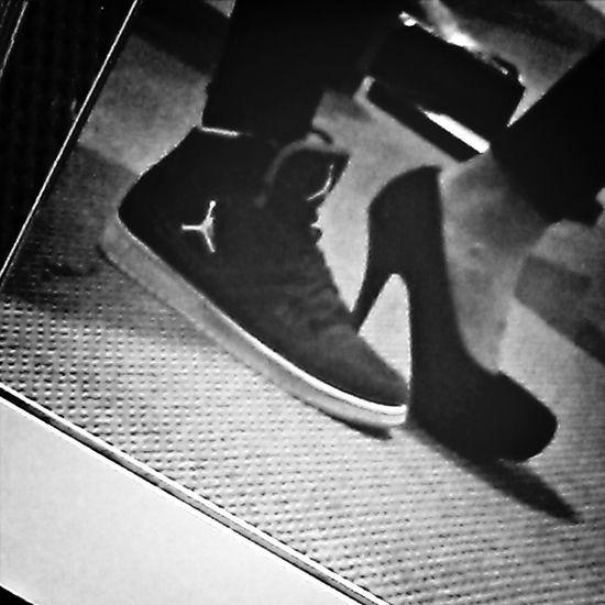 Shoe shopping Shopping Shoes Jordans High Heels