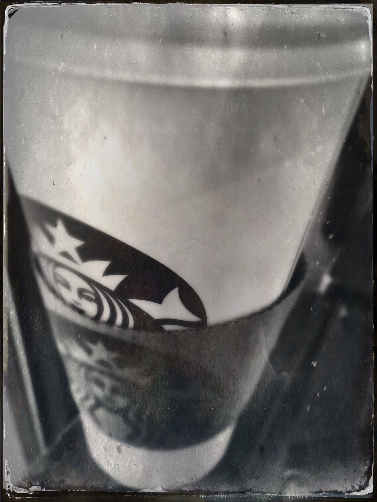 Black And White Tadaa Community EyeEm Best Edits Starbucks