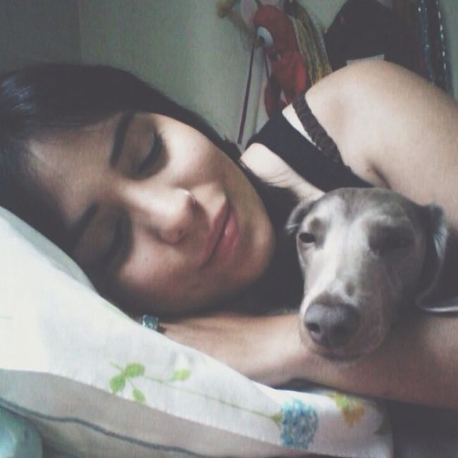 Always by my side when I'm sick <3 Stewie