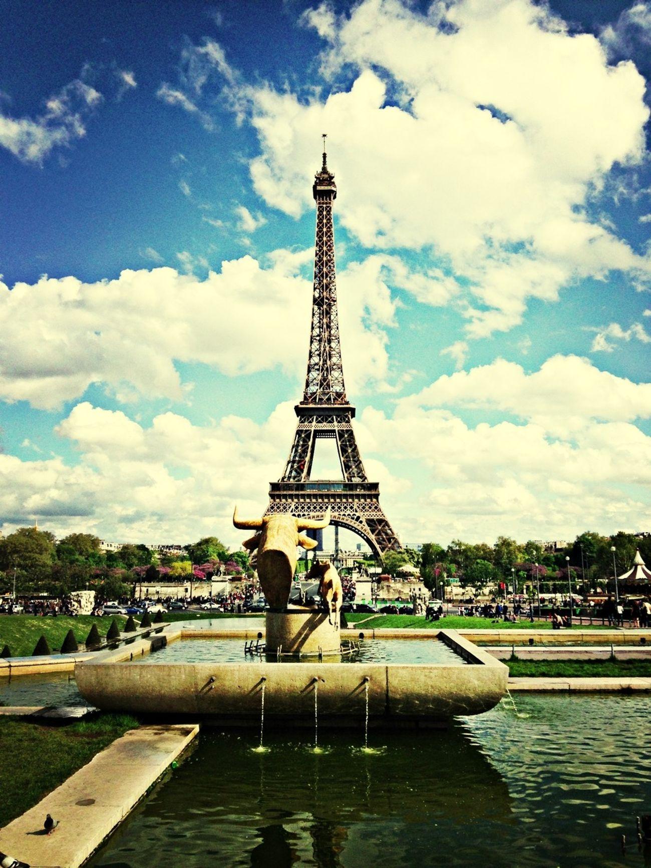 Paris.✌