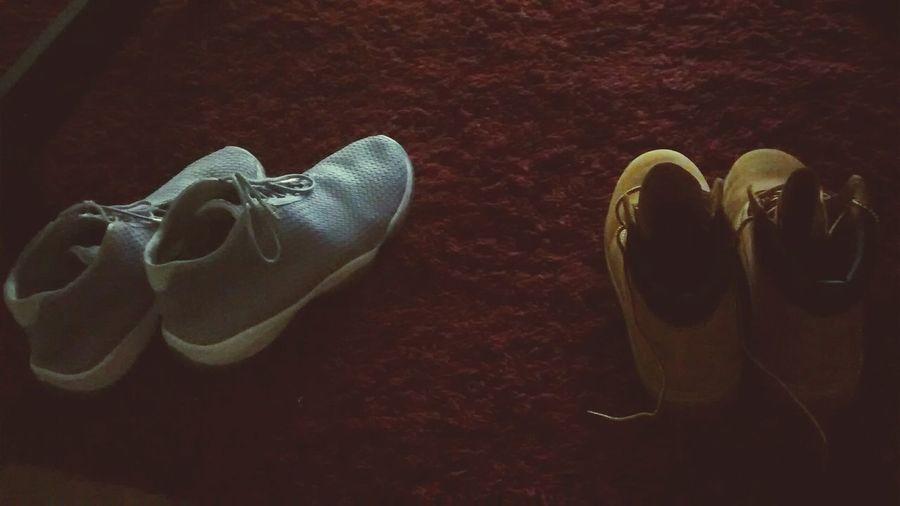 Shoegame Strong Jordans Timberlands Boyfriendgirlfriend