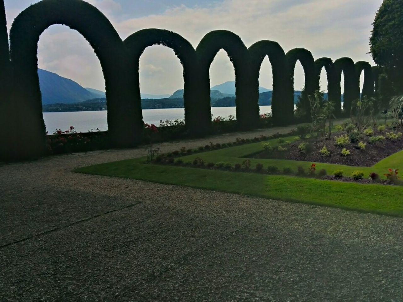 Lake Villa Pallavicino Lago Maggiore Italy
