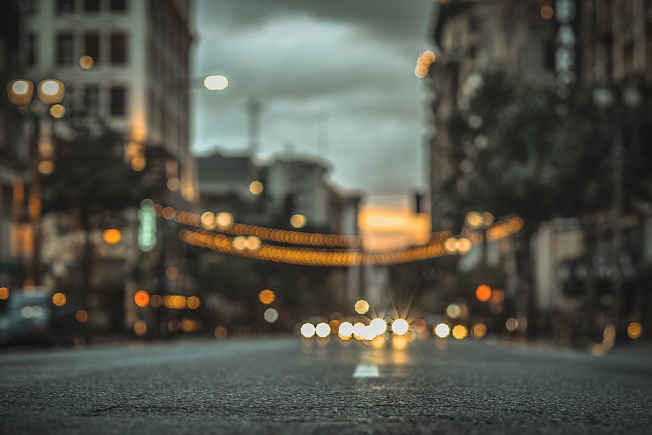 Broadway from an ants perspective. Illuminated Architecture Night City Building Exterior Built Structure Outdoors Defocused No People Sky Close-up Los Angeles, California DowntownLA DTLA Broadway Bokeh Bokeh Photography Nightlife Business Finance And Industry Architecture Urban Skyline Outoffocus Skyscraper Cityscape Downtown District Fresh On Market 2017