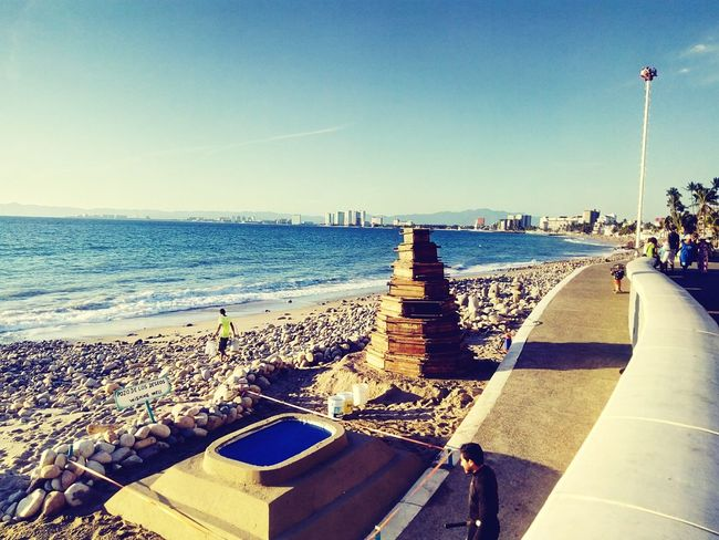 Blue Wave Vallarta,Mexico Malecon Amazing View Kiomi Collection
