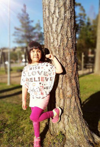 The Portraitist - 2016 EyeEm Awards My Little Sunshine ♡