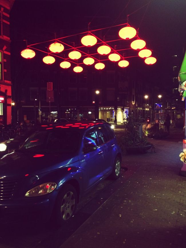 ChinaTown The Hague