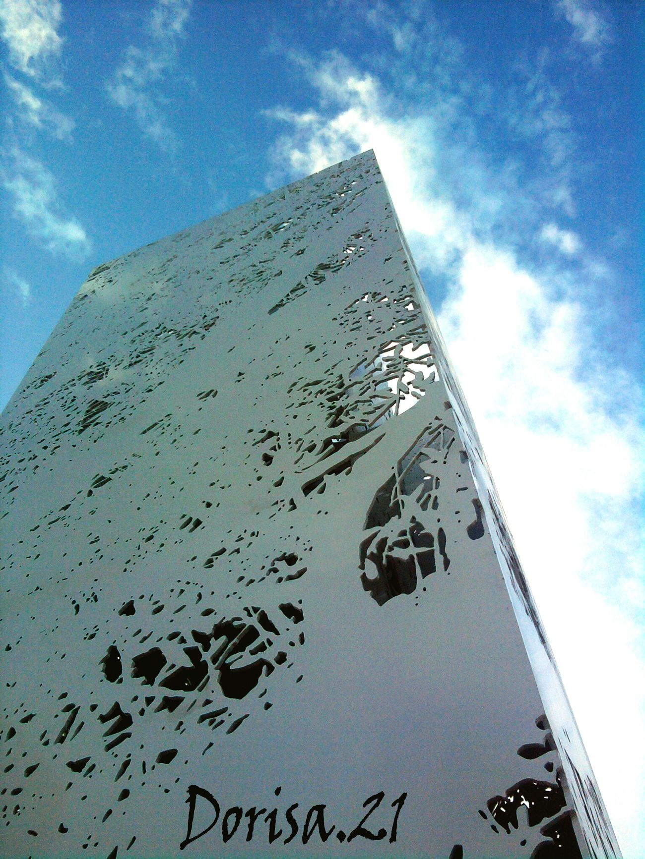 Bulding Art Sculpture Mexico Cancun ♥ España