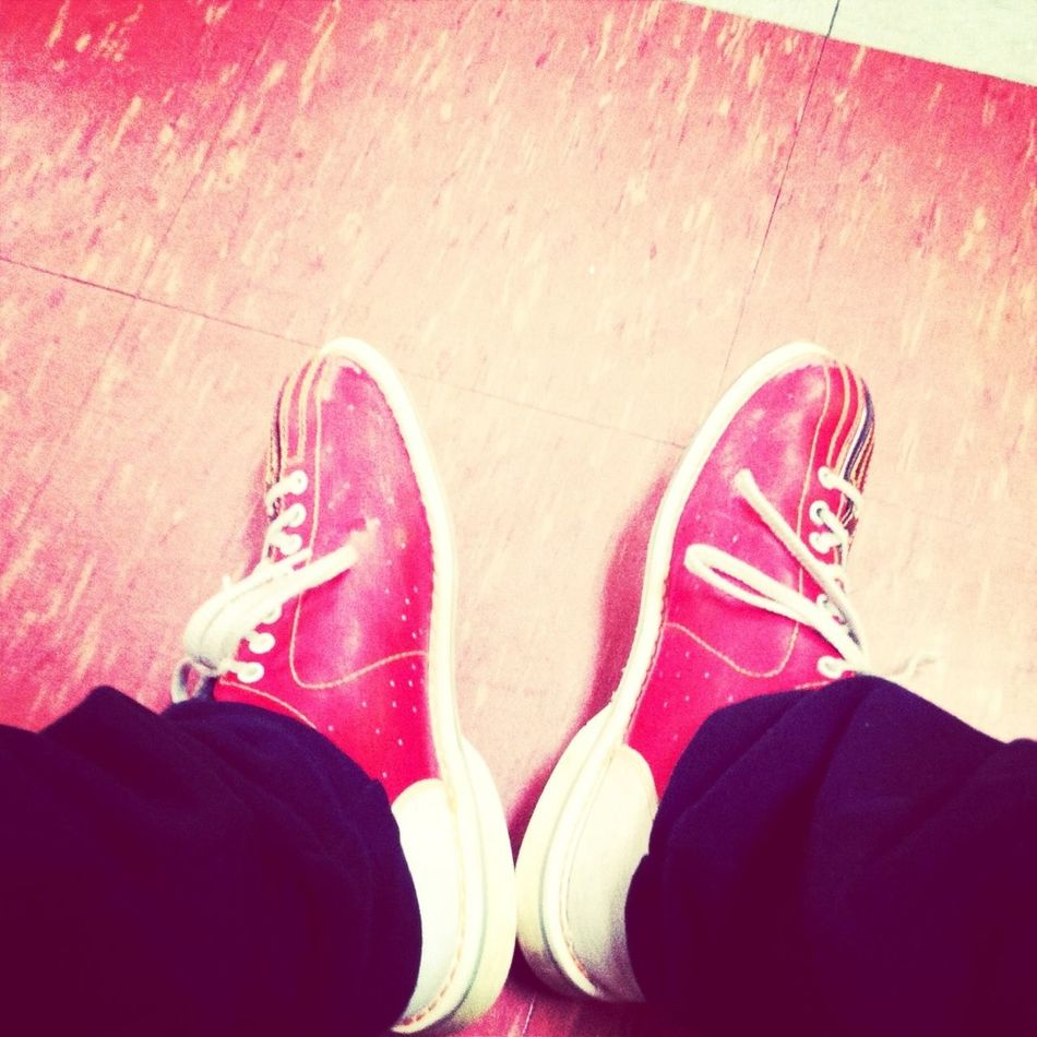 Jus Gone Sport These Today