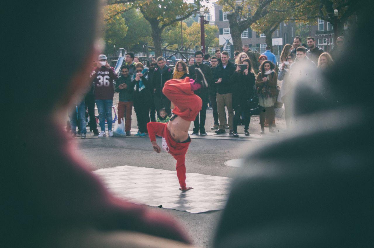 Points of View Breakdance Street Artist Street Art Dancing Pepole Points Of View Upside Down Bodyart Amsterdam Show Streetphotography Eyem Gallery EyeEm New Here EyEmNewHere