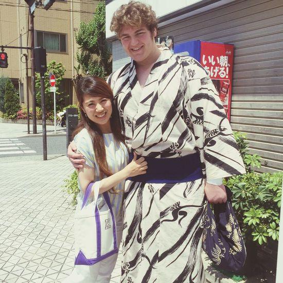 きゅん💗 相撲 Sumou Japan