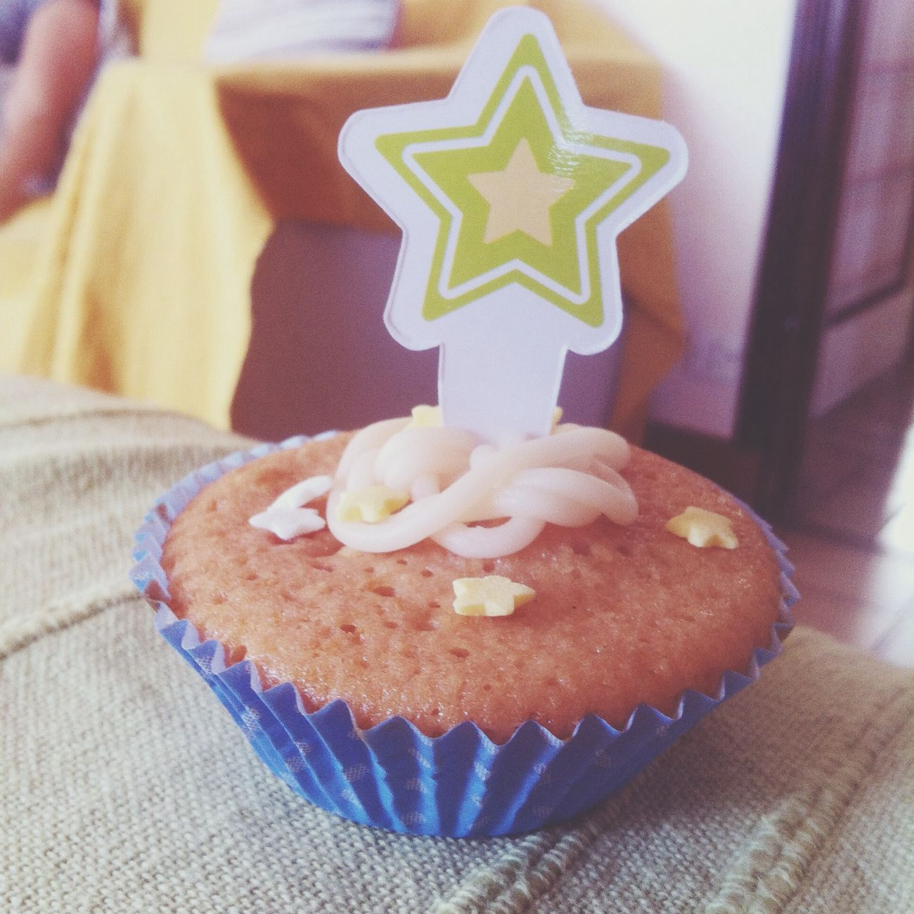 Cupcakes Miam Yummy Cupcakes!