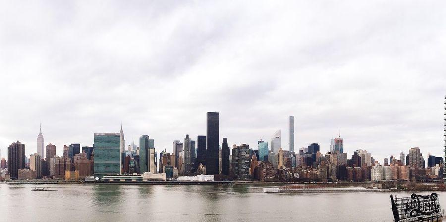 New York City New York NYC NY Manhattan LIC Long Island City Skyscraper