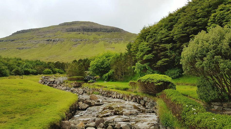 Klaksvik Faroe Islands Nature Nature Photography Oasis Park Waterscape Walking Around Exploring New Ground Samsung Galaxy S7