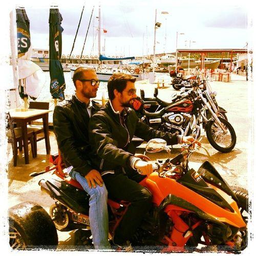 Motor Atv Racingatv Racing cunda ayvalik cundaadasi alibeyadasi drift motorcycle