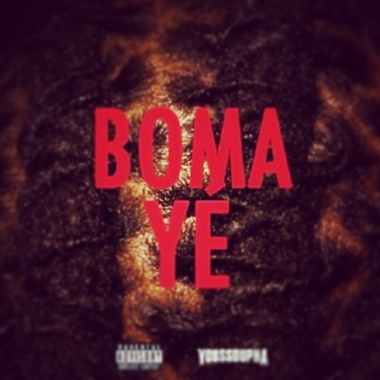 @youssouphamusik Kinshasa to moni yoNegritude  Bomaye