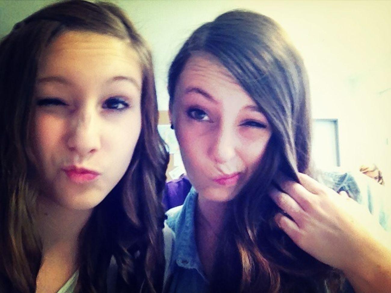 At School ;D
