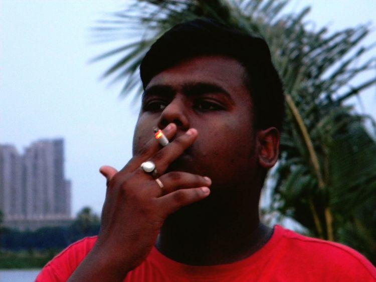EyeEm Selects Smoking - Activity Smoking Issues Close-up Addiction Cigarette