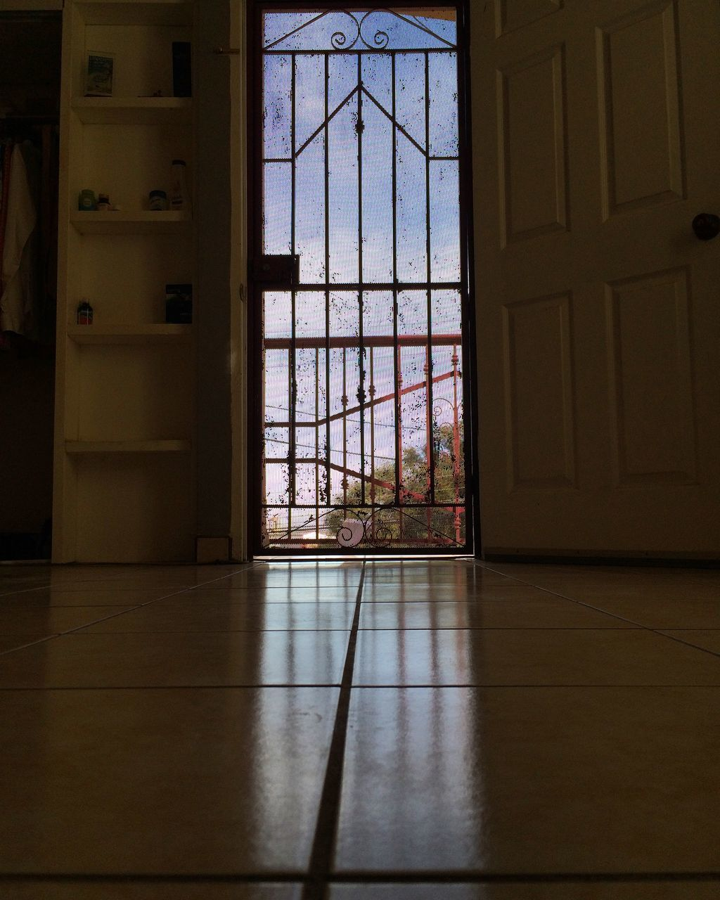 window, indoors, door, no people, architecture, day, built structure, sunlight