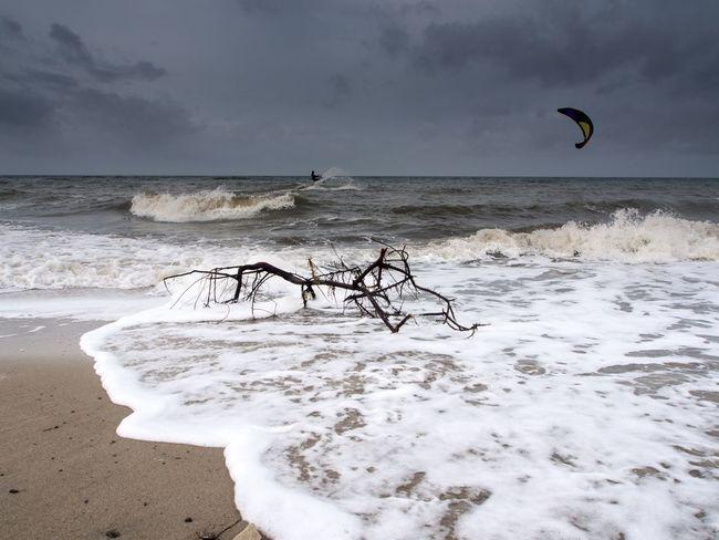 Landscapes With WhiteWall 🏄🏽 Kühlungsborn Riedensee Ostseeküste Ostsee Baltic Beachphotography Weekend Activities EyeEm Best Shots