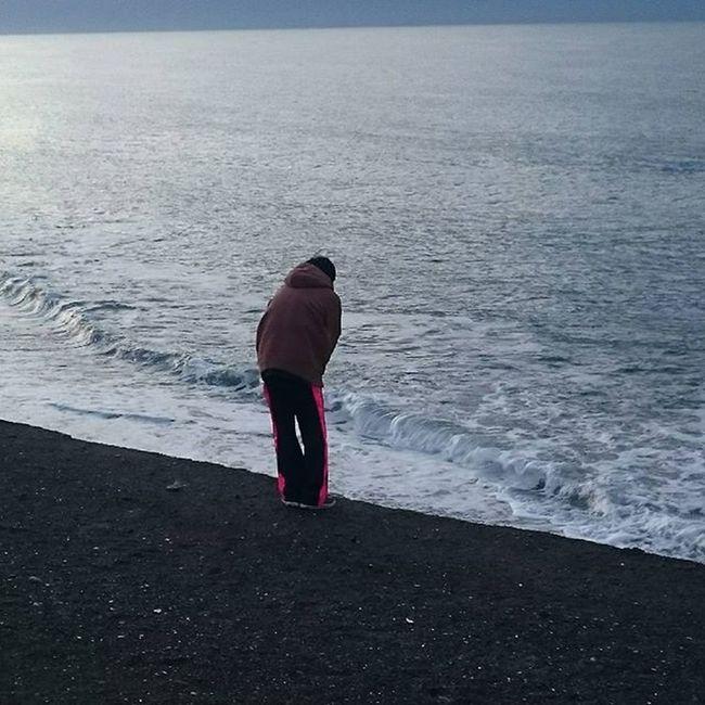 なおのしんphoto 専属モデル 幸太 北海道むかわ町 母の犠牲者