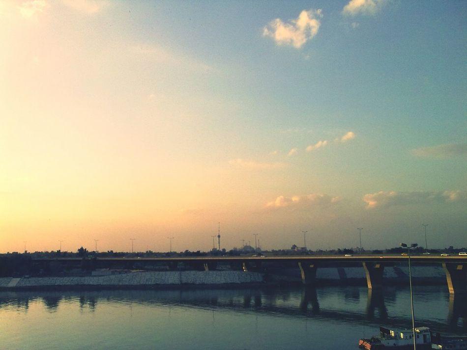 Bridges Taking Photos