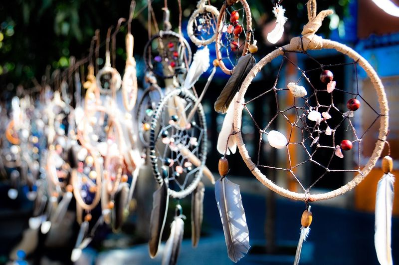 Dream catcher Mexico traveling Relaxing Amazing tool Travel Photography Dreamcatcher At Mexico Street Photography Colorful Life Hello World Enjoying Life