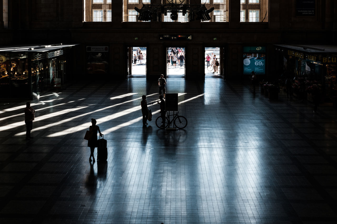 Architecture City Day Hall Indoors  Indoors  Men Only Men People Real People Train Train Station Travel Travel Destinations Travel Photography Traveling Travelling Travelphotography