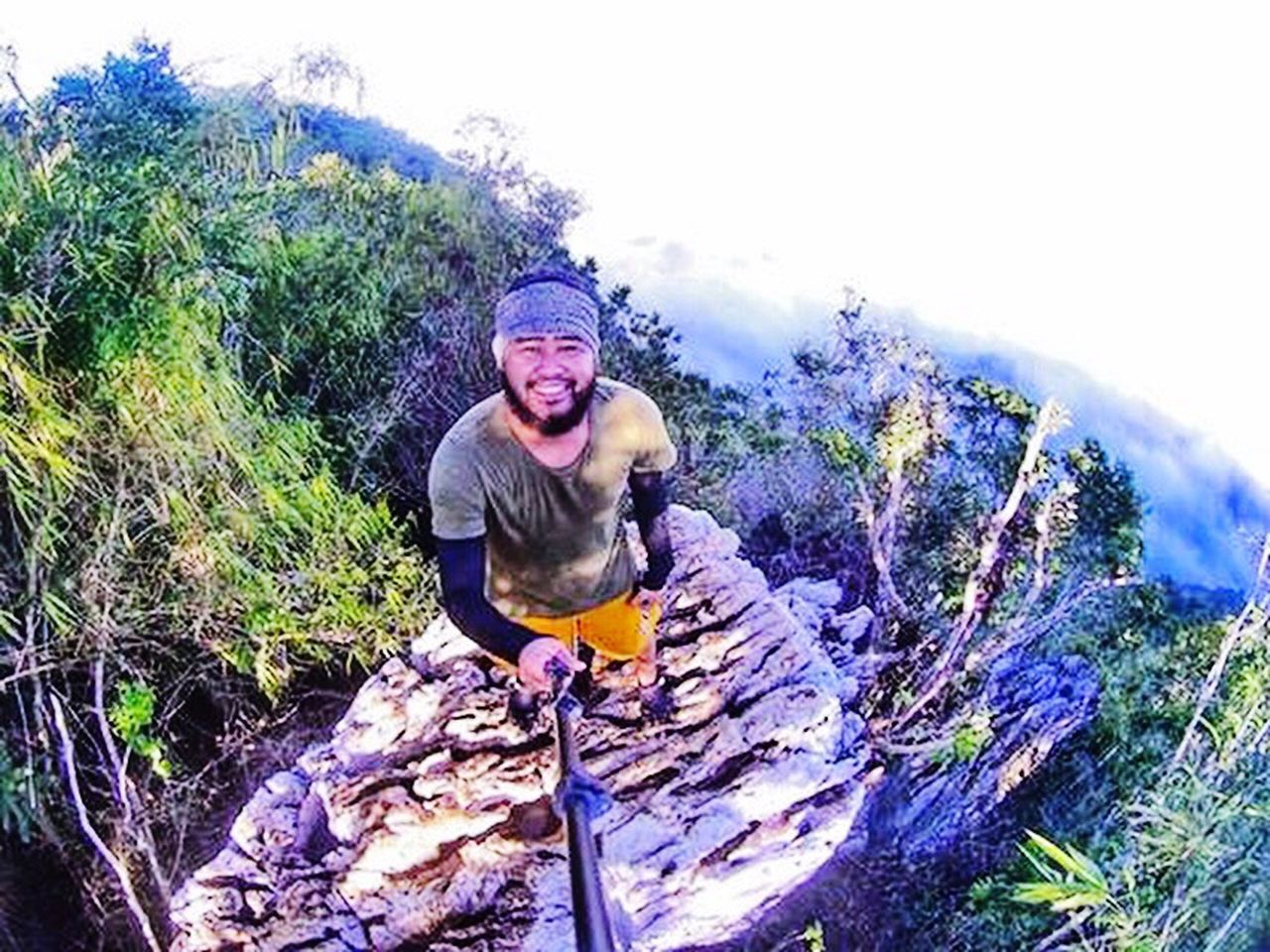 Hike Thegrind Itchyfeet Goprophotography Travelph People And Places