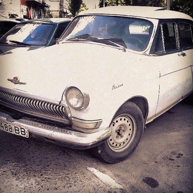 эрондондон Russiancars Volga