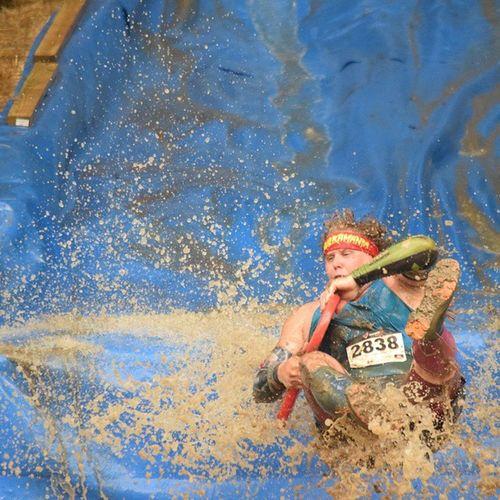 That oh crap moment at the end of a water slide. Ocr Ocrunited Indianmudrun Icebug Hulkamania Teamcorepower Hyletecompeteteam Eatnuttzo FitmarkFireworks 2XU Skins Buffalo Buffalony Ocrgear Wnyocrfreaks