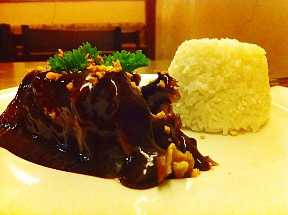 Baby Back Ribs Foodporn❤️ Philippines My Kinda Food SLWilliams Adventure
