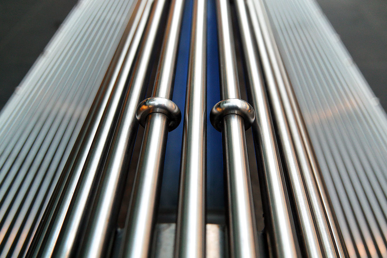 Beautiful stock photos of industrial, Close-Up, Day, Low Angle View, Metal