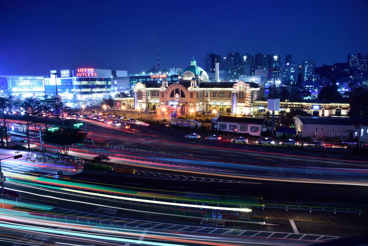 Night View Nightphotography Seoul Station Seoul, Korea Street Street Life Street Photography Streetphotography