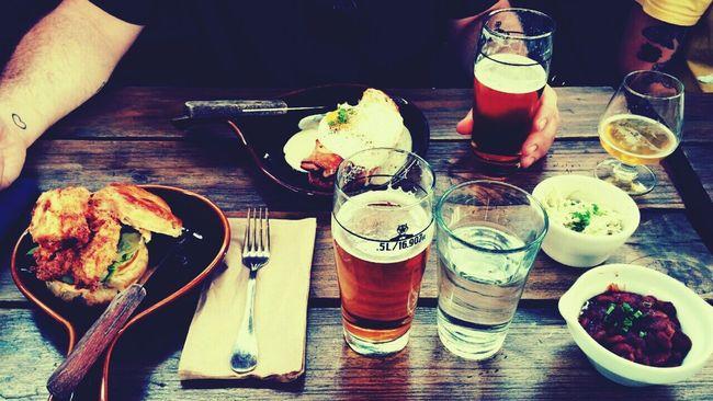A Taste Of Life California Eating With Friends Foodie Beers