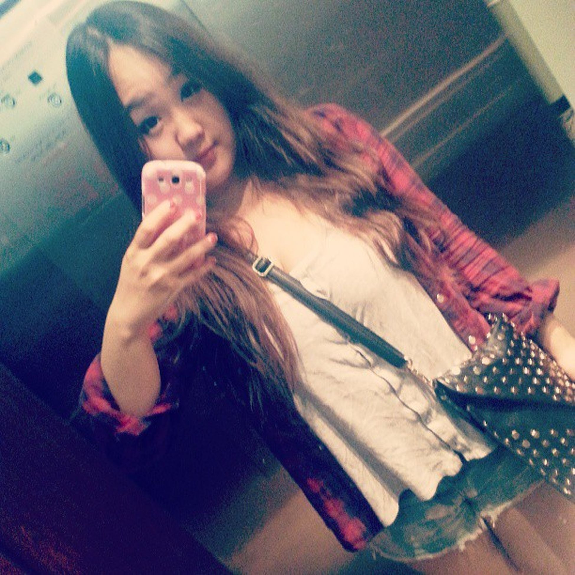 Casual comfy Ootd to Tasteofdanforth Fashion Style festival plaid selca selfcam koreangirl korean asiangirl asian 얼짱 한국인 셀카 uljjang ulzzang instagood instamood fotd tgif selfie
