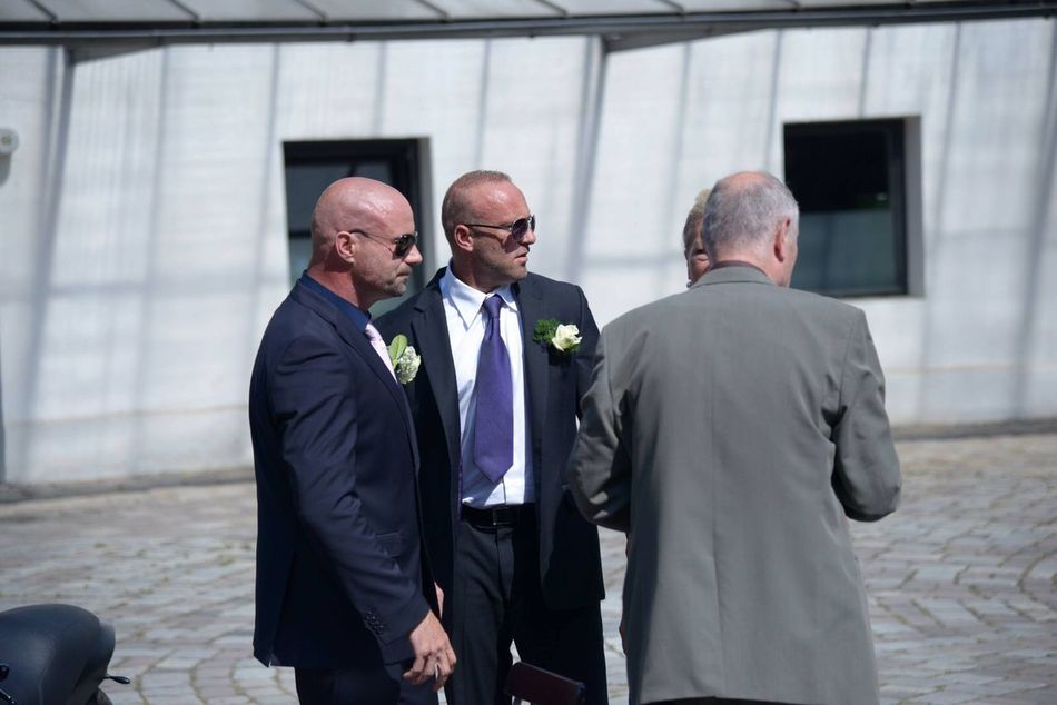 Marriage  Brother Groomsman Check This Out Bestfriend Taking Photos