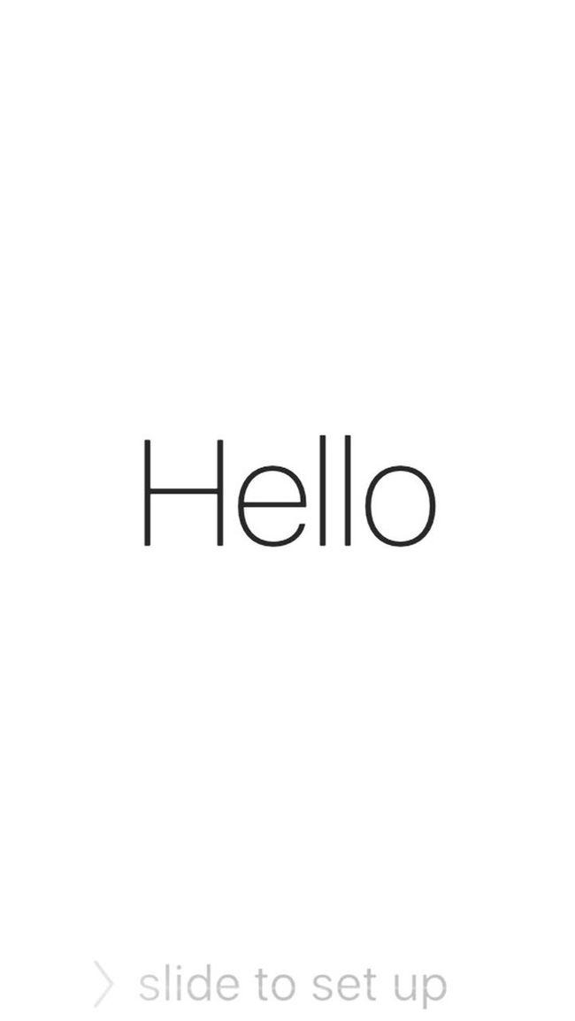 Apple Ios IOS9