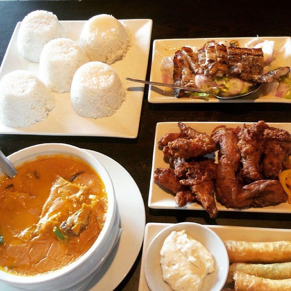 what's for lunch @aubr3y29 & @bigdaddyt0n Lunch Gutomjones