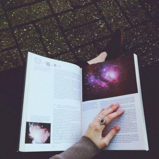 Astronomia Across The Universe UnaGranPasión Booklover - ILoveYou.♡