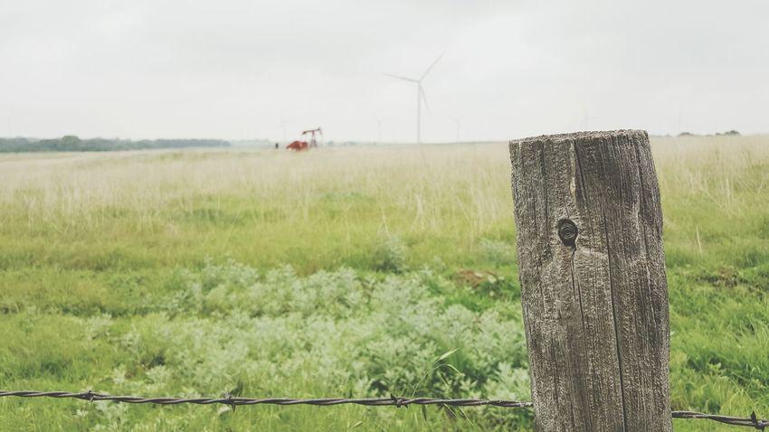 Kansas Taking Photos Nature Nature_collection Nature Photography Windenergy Windturbine Oil Rig Oilfield Windfarm Photography Photographer