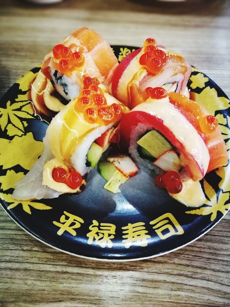 Food Close-up SLICE Healthy Food Japanese Food Sushilover