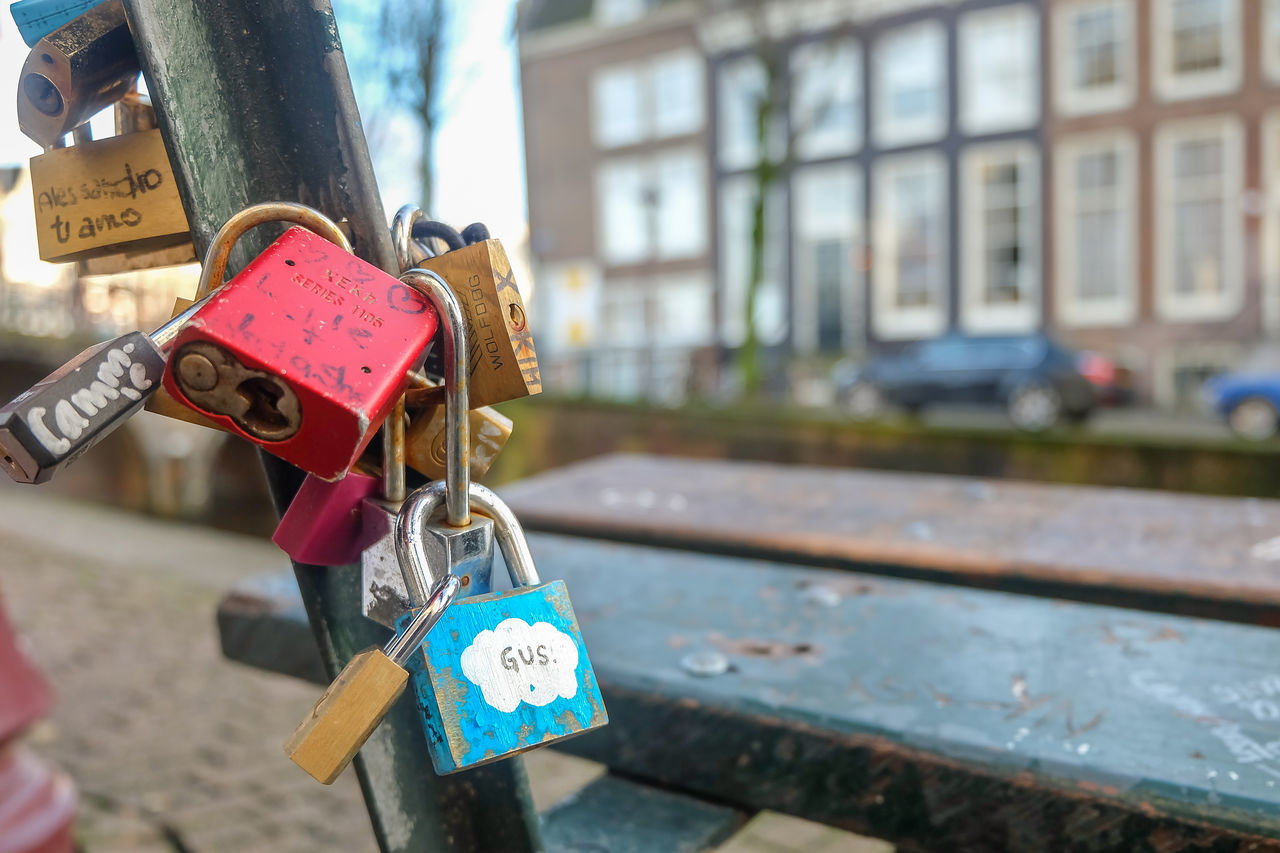 Amsterdam Bench Europe Eurotrip Lock Lovelocks Netherlands The Fault In Our Stars The Netherlands Travel Travel Photography Traveler Travelgram Traveling Travelingtheworld  Travelling Travelphotography Travels Vacation Your Amsterdam