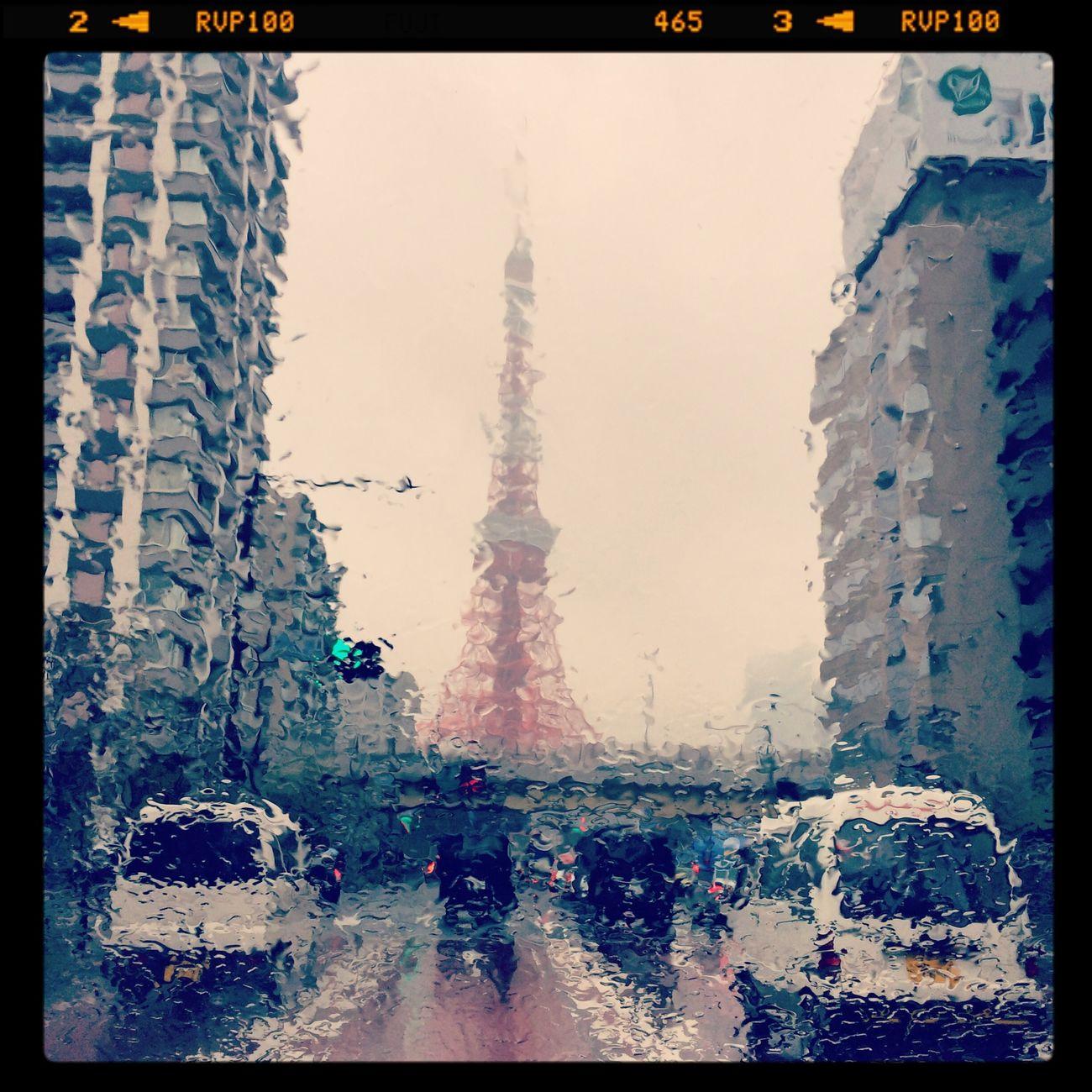 東京タワー tokyo tokyotower