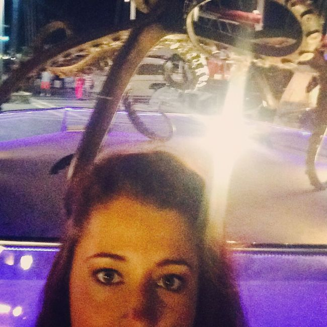 Octopus Selfie Marina Marmaris, Turkey