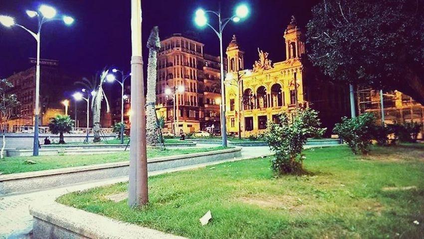 Theater of Oran, ALGERIA. Hello World Streetphotography Photoshoot Oran Algeria